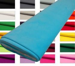 Nicky Stoff für Babystrampler Uni Farben