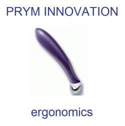 PRYM ergonomics Kopierrad Kopierrädchen glatt