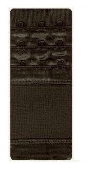 Kleiber BH-Verlängerer 40mm schwarz