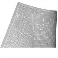 Patchtool´s Best - Patchwork Schneidematte 60x90 cm grau