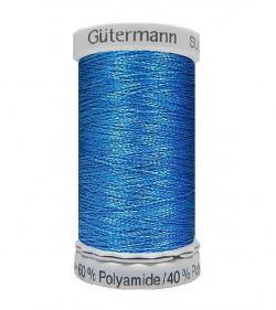Gütermann Sulky Metallic Maschinen Stickgarn 500m FB: 7052