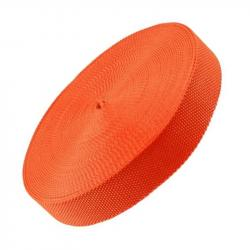 PP Taschengurt Gurtband 40mm orange