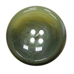 Sakko Herren Knopf Olivegrün 25mm