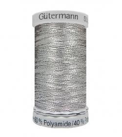 Gütermann Sulky Metallic Maschinen Stickgarn 500m FB: 7009