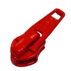 05C DA Polster Reißverschluss Schieber Polster rot