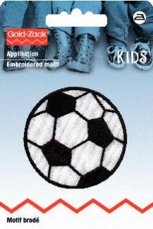 PRYM Applikation Fußball mittel