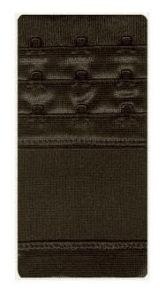 Kleiber BH-Verlängerer 55mm schwarz