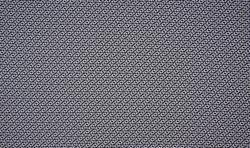 Viscose Jacquard Dobby Minimals Jersey Stoff Mini-dots marine