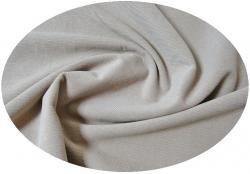 Feincord Baumwoll Stoff 150cm breit beige