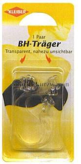 KLEIBER BH-Träger transparent