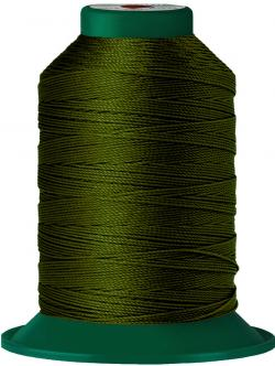 Amann Synton 20 Schuhmacher Nähgarn olive FB: 663