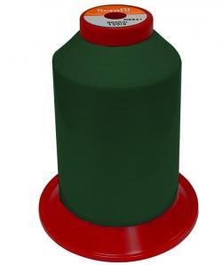 Amann Serafil 120/2 - 5000m Kettelgarn - dunkelgrün