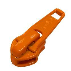 05C DA Polster Reißverschluss Schieber Polster orange