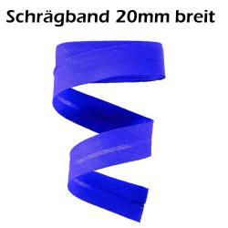 1 Rolle Baumwoll Standard Schrägband 40/20