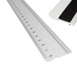 Aluminium - Lineal 70cm
