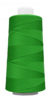 Evelyne Bauschgarn 5000m - grasgrün