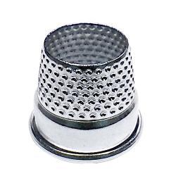 Nähmit - Fingerring Fingerhut offen 17,0mm