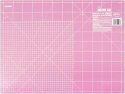 OLFA PINK Patchwork Schneidematte 45x60cm