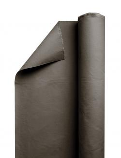 Dry Oilskin light Stoff Baumwolle - grau