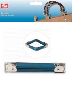PRYM Taschenverschluss Schnappverschluss 85mm