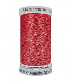 Gütermann Sulky Metallic Maschinen Stickgarn 500m FB: 7014