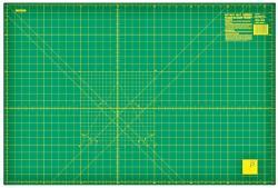 PRYM / OLFA Patchwork Schneidematte 60x90 cm