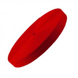 PP Taschengurt Gurtband 25mm rot