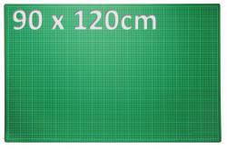 XL Patchwork Schneidematte 90 x 120cm