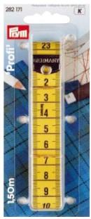 PRYM Maßband Profi 150cm