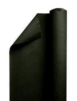 Dry Oilskin light Stoff Baumwolle - dunkles militärgrün