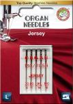 Organ Nähmaschinennadeln Jersey