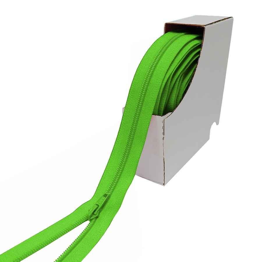 3mm Ykk Bettwäsche Endlos Reißverschluss Gelbgrün Online Kaufen