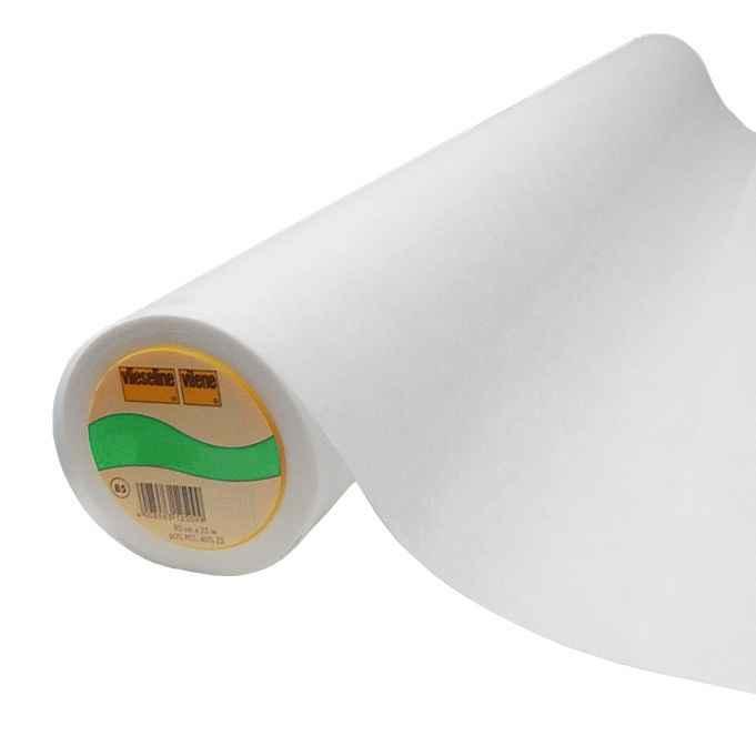 4.90 EUR//Meter Vlieseline Soluvlies wasserlöslich 90 cm