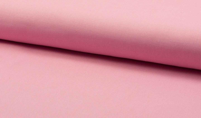 baumwoll canvas meterware stoff rosa online kaufen www. Black Bedroom Furniture Sets. Home Design Ideas