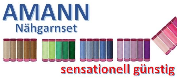 AMANN Set