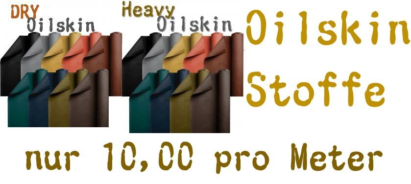 Oilskin