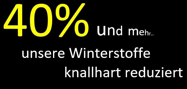 Winterangebot