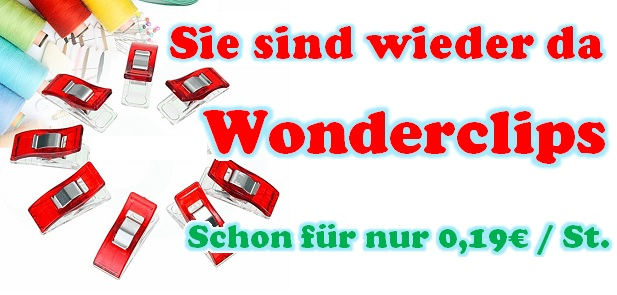 Wonderclips